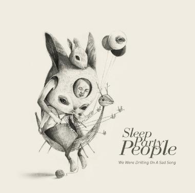 Sleep Party People