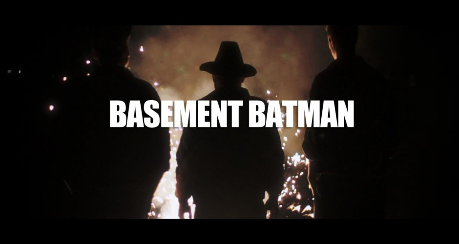 Basement Batman – Chemistry