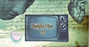 BASHFUL HIPS – RECORD VOL IX