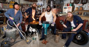 The Beards – New Album and Tour