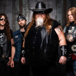 TEXAS HIPPIE COALITION – SHOW REVIEW DALLAS!